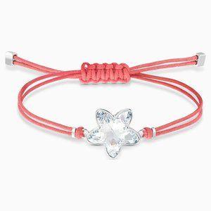 Swarovski Power Collection Flower Bracelet